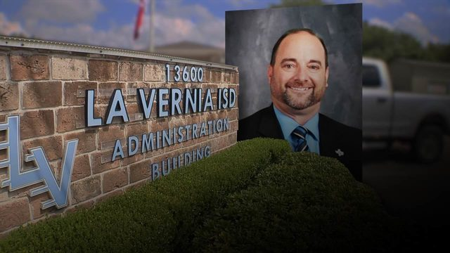As La Vernia ISD operates in secret, past allegations emerge against…