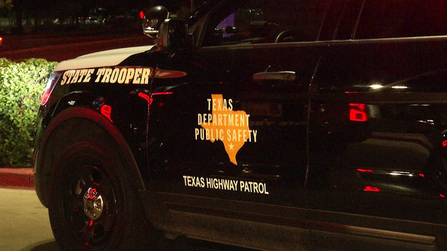 2 detained after DPS chase reaches speeds up to 100 mph