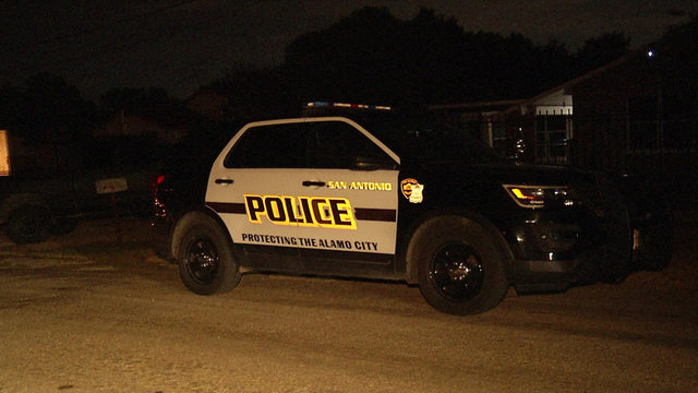 SAPD: Shooting investigation leads to illegal gambling bust on South Side