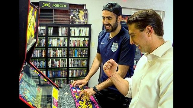 UTSA graduate, gamer brings unique retro store to Alamo City