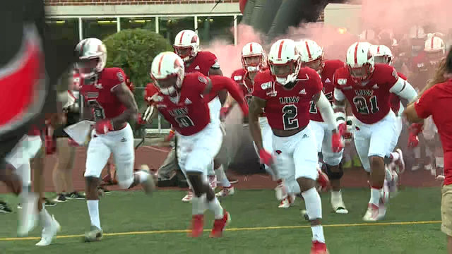 UIW fight song gets lyrics for first time