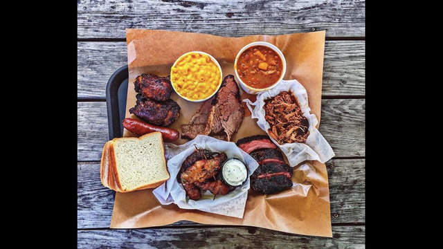 San Antonio spot makes Southern Living's top 50 BBQ joints for 2019