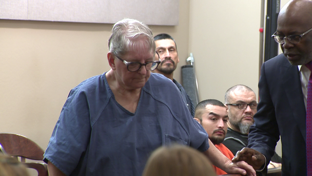 Nurse accused of killing infants to stand trial in San Antonio