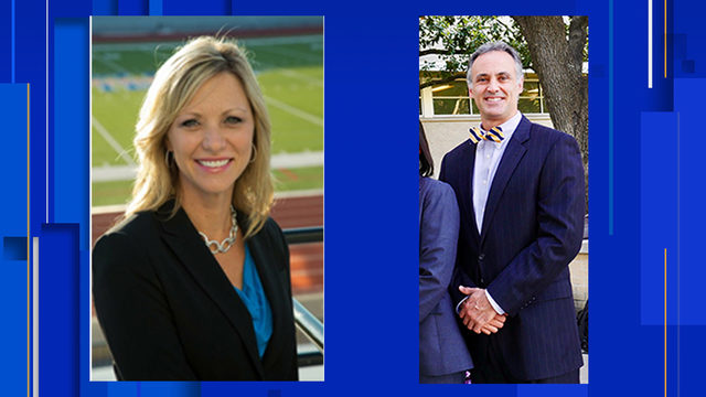 Alamo Heights athletic director, high school principal resign suddenly