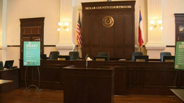 Bexar County announces partnership promoting gun violence prevention