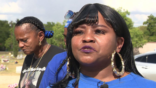 Family looks for answers in year-old murder