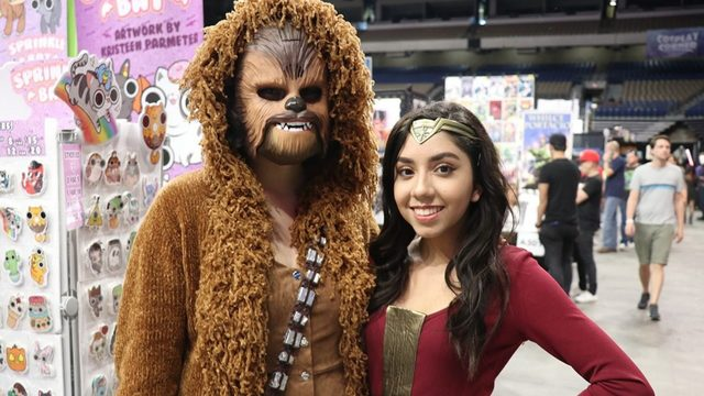 Alamo City Comic Con announces 2019 fall date, taking event to streets