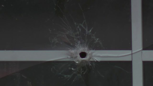NW Side man puzzled by drive-by shooting that injured wife