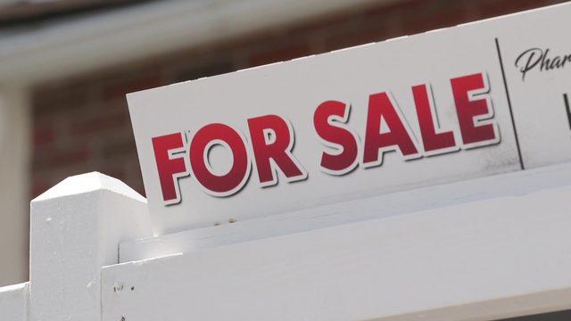 Is San Antonio's housing market facing danger in the future?