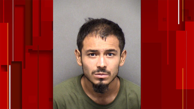 SAPD: Man caught masturbating on video outside Peter Piper Pizza arrested