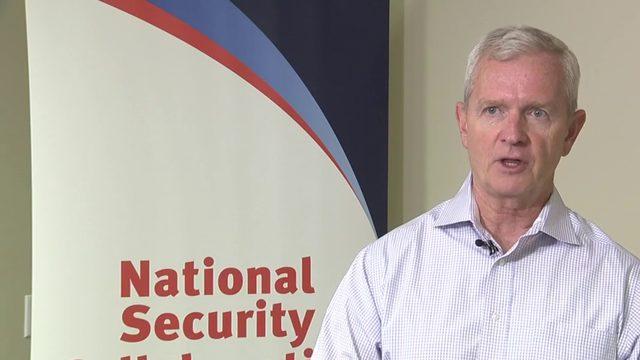 TECH SA: Retired military general leading UTSA's cybersecurity hub