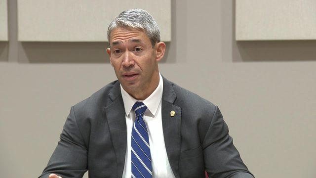 Mayor Nirenberg weighs in on importance of proposed gun buyback program