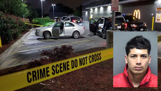 SAPD: Suspect lured driver through social media, shot him multiple times