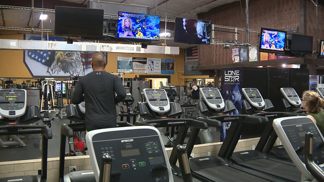 'While You Were Sleeping': Local gym helps build bodies, rebuild lives…
