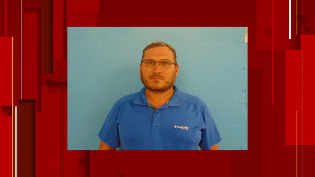 Guadalupe County District Clerk's husband arrested after pouring $30K…