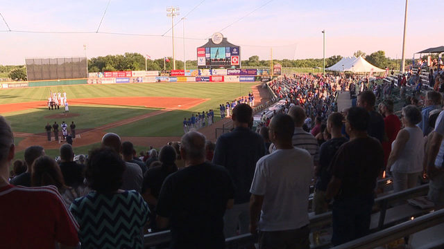Did move to Triple-A help attendance for San Antonio Missions?