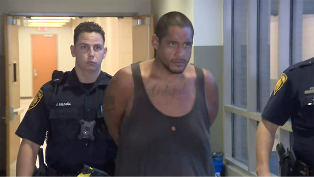 San Antonio police arrest murder suspect after officers discover body