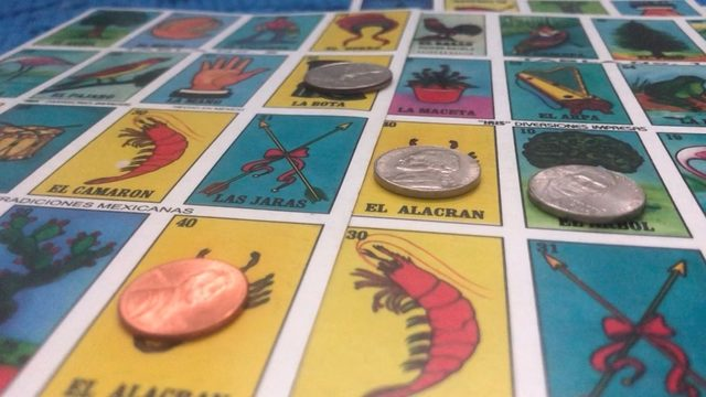 SA Library kicks off Hispanic Heritage month with La Lotería card reading