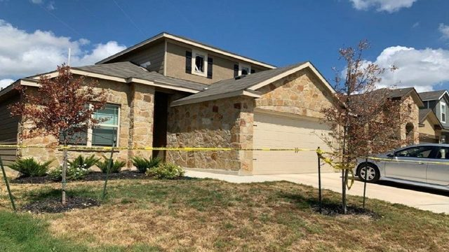 Man who wounded two, killed self after standoff at northwest Bexar…