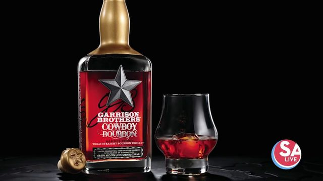 Highly coveted Cowboy Bourbon expected to sell out quickly