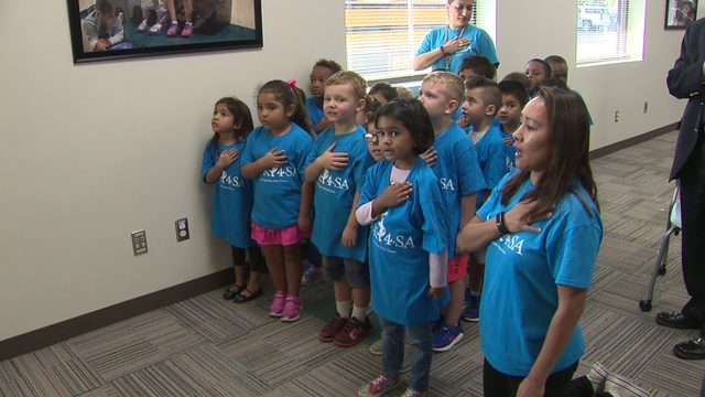 Advocacy group for early childhood education formed
