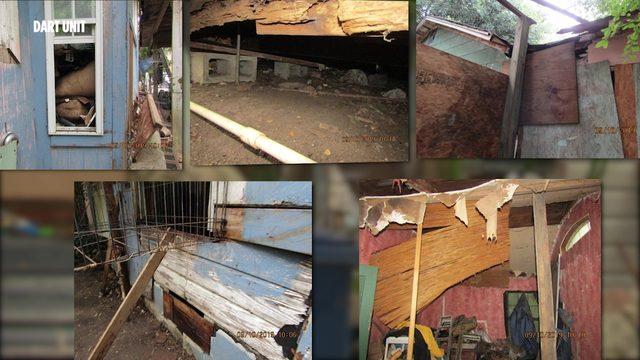 Dangerous Assessment Response Team targets 'worst of the worst' properties