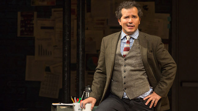 John Leguizamo's 'Latin History for Morons' returning to San Antonio