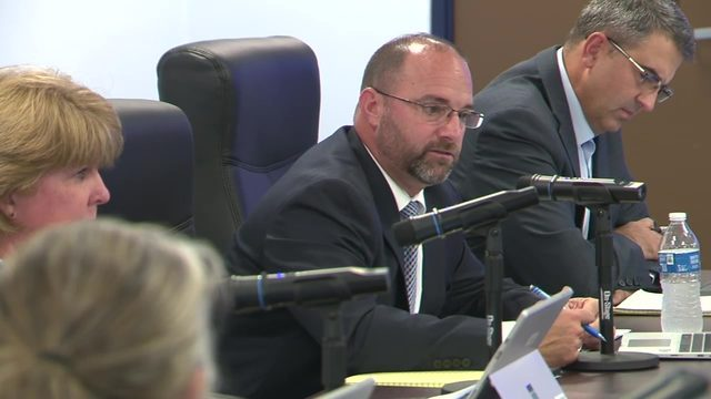 Future of La Vernia superintendent remains unclear after board meeting