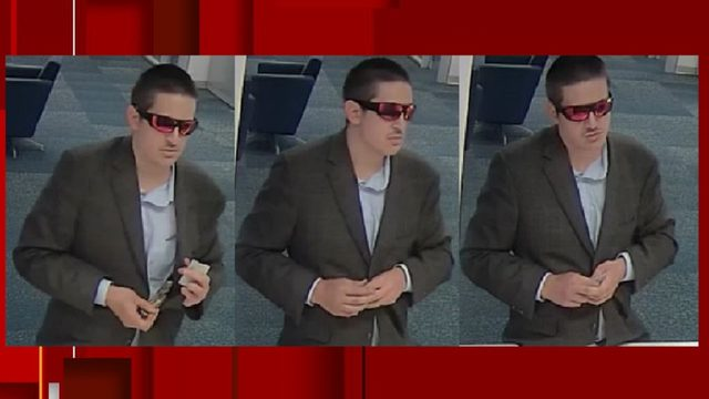 FBI says 'Dapper Desperado' bank robber could be in San Antonio