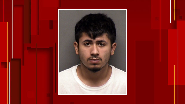 SAPD: Man bragged about recording sexual assault of minor