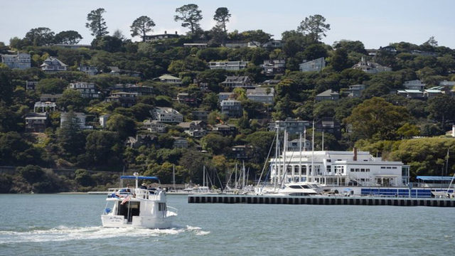 Mexican tycoon arrested when boat kills son by San Francisco