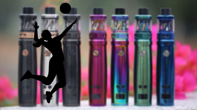 'Widespread vaping' leads to voluntary forfeiture of high school volleyball game