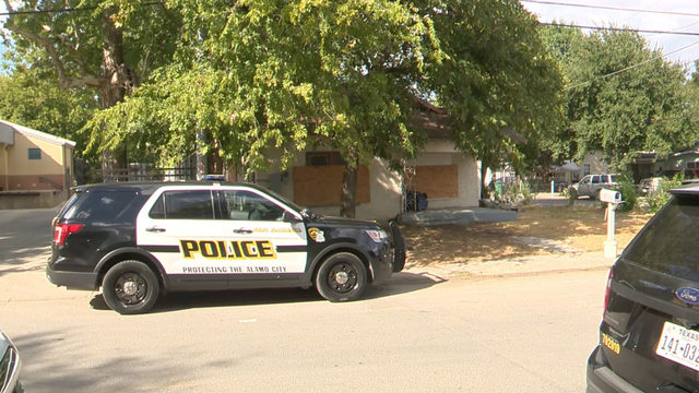 Skeletal remains found in boarded-up home on SW Side
