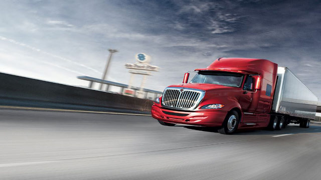 Truck maker Navistar to build production facility in SA, create 600 new jobs