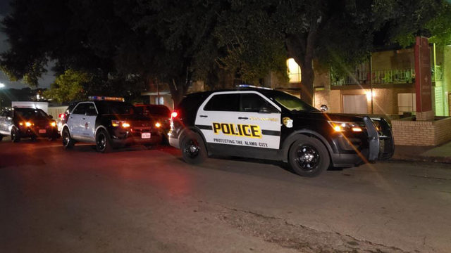 SAPD: Man stabbed in apartment after ongoing dispute boils over