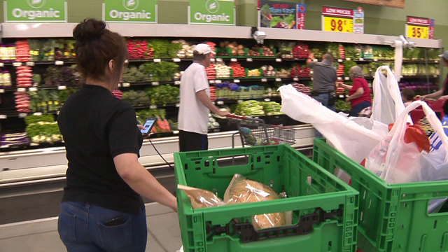 Consumer Reports checks out grocery delivery services