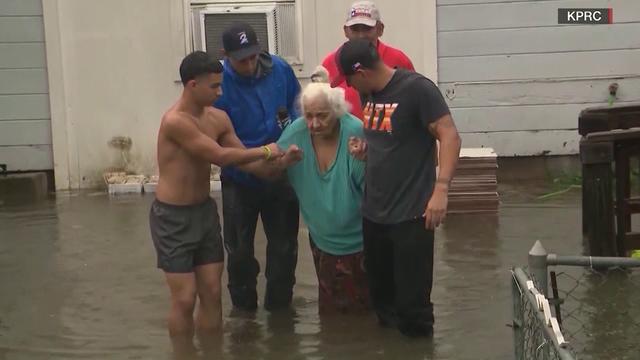 KSAT Community helps American Red Cross raise $7,000 for Imelda victims