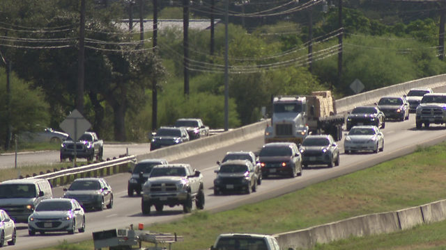 Major highway expansion scheduled for Loop 1604