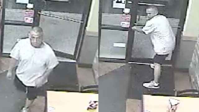 Police: Man injures clerk, steals cash from South Side Subway