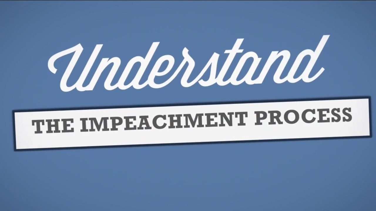 Impeachment Inquiry What Does It Mean And How Does It Work