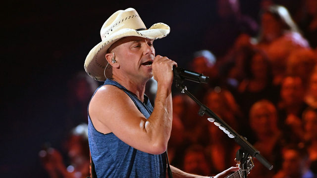 Kenny Chesney coming to San Antonio in 2020 for Chillaxification tour