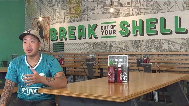 San Antonio entrepreneur owes success to presidential candidate, nonprofit