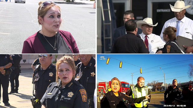 10 controversies surrounding embattled Precinct 2 Constable Michelle…