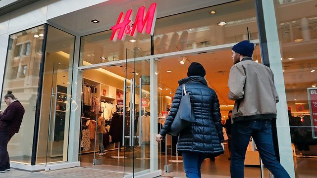 H&M to open 5th store in San Antonio