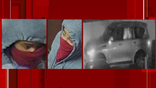 SAPD: Robbers brandish handgun, hunting knife at Bill Miller Bar-B-Q,…