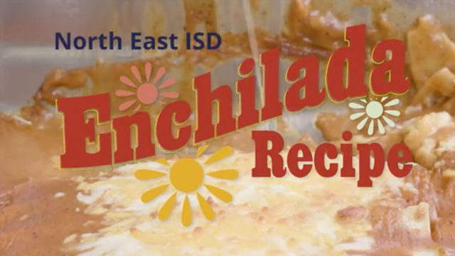 School enchiladas? Now you can make them at home