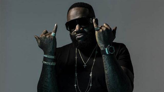 San Antonio's Mala Luna Musical Festival adds rapper Rick Ross to lineup
