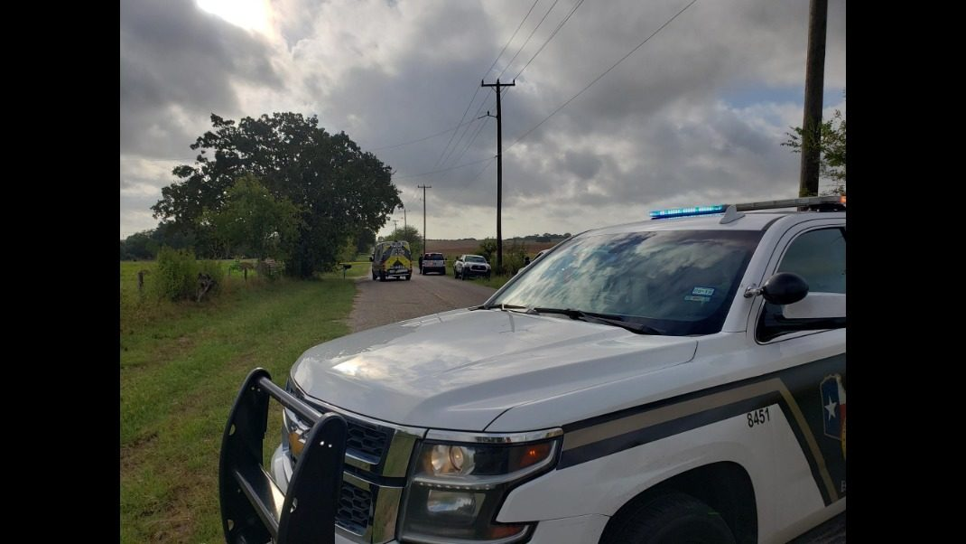 Image result for Deadly crash in SE Bexar County discovered possibly hours later, investigators say