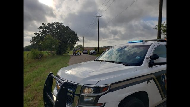 DEVELOPING: Driver killed in rollover crash in south Bexar County