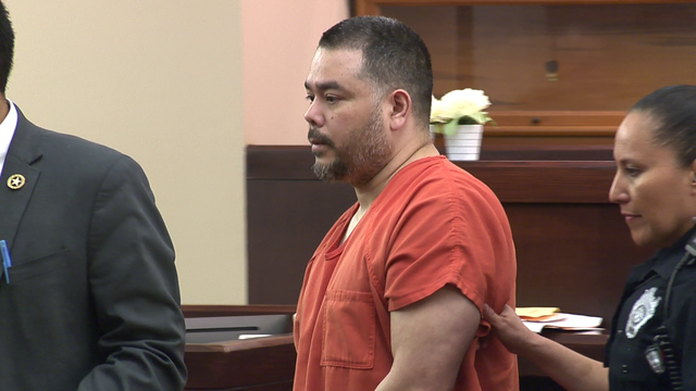 Man sentenced to 30 years in wife's stabbing death